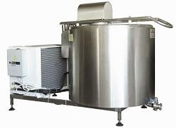 Süt Soğutma Tankı Tamir ve Bakımı
